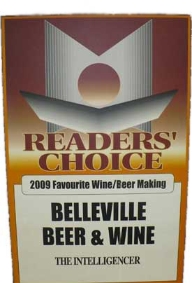 Redaers Choice Award
